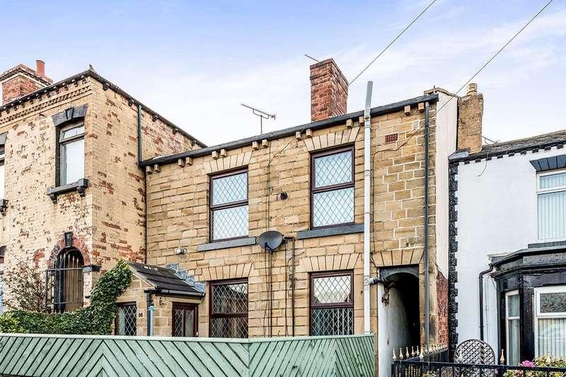 2 Bedrooms Property for sale in Wesley Street, Morley, Leeds, LS27