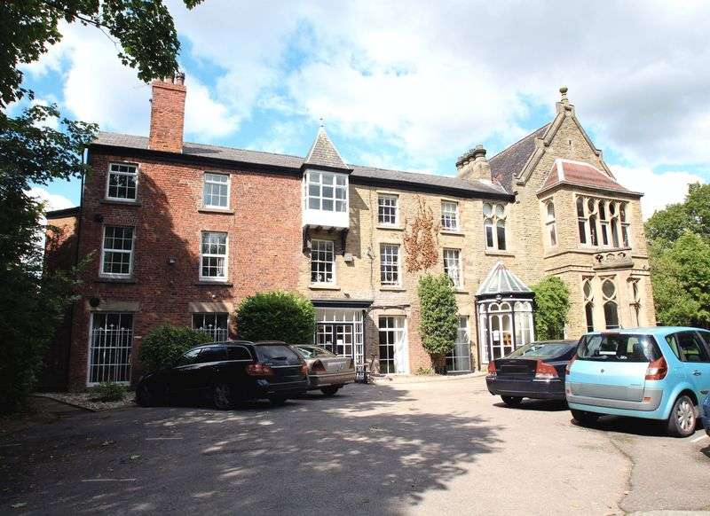 2 Bedrooms Mews House for sale in Harrytown Hall, Harrytown, Romiley