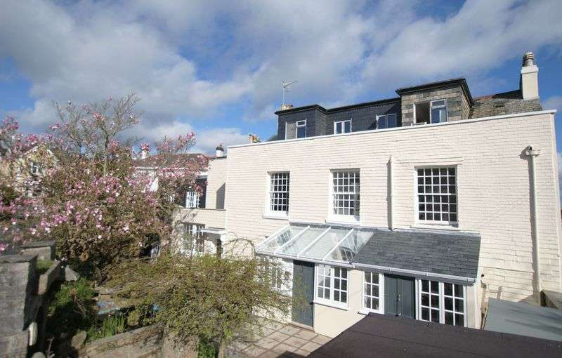 1 Bedroom Flat for sale in Culver Road, Saltash