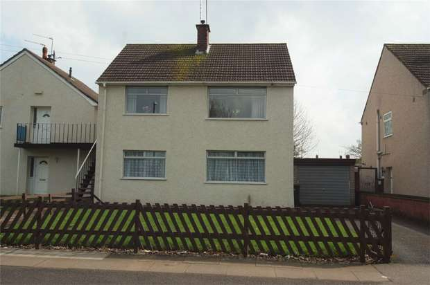 1 Bedroom Flat for sale in Hawthorne Lane, Coventry
