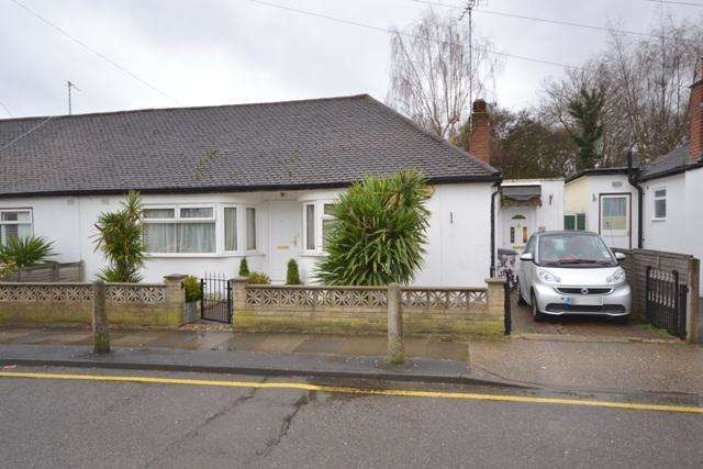 3 Bedrooms Bungalow for sale in Bittacy Road, Mill Hill, NW7