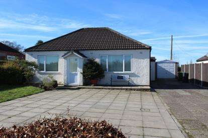 2 Bedrooms Bungalow for sale in Northwich Road, Higher Whitley, Warrington, Cheshire