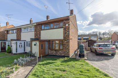 3 Bedrooms End Of Terrace House for sale in Leigh-On-Sea, Essex