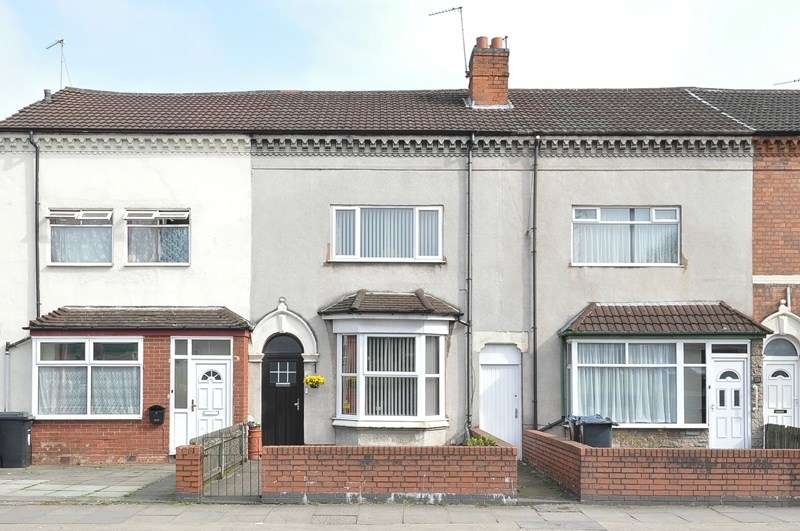 3 Bedrooms Terraced House for sale in Pershore Road, Selly Park, Birmingham