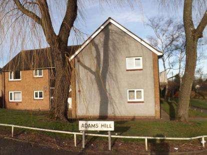 1 Bedroom Flat for sale in Adams Hill, Birmingham, West Midlands