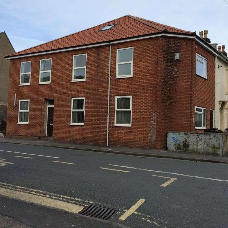 4 Bedrooms House for sale in York Road, Bristol