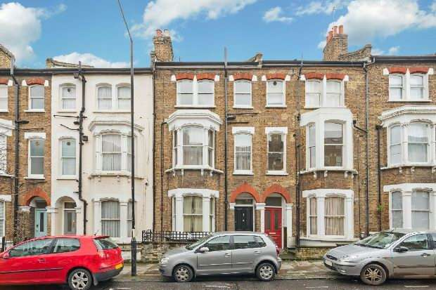 4 Bedrooms Unique Property for sale in Chetwynd Road, Dartmouth Park, NW5
