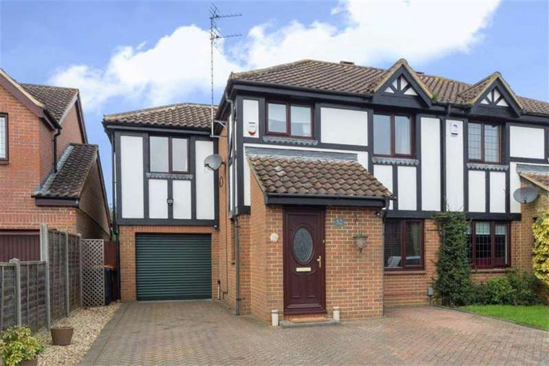 4 Bedrooms Property for sale in Russell Road, Toddington