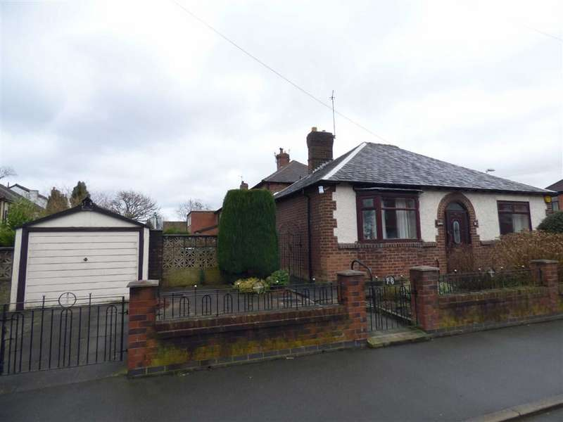 3 Bedrooms Property for sale in Goodman Street, Blackley, Manchester, M9