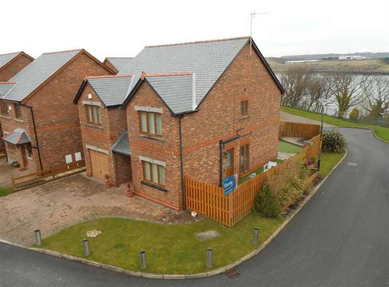 4 Bedrooms Property for sale in Chapel Field, Barrow In Furness, Cumbria