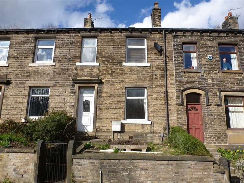 3 Bedrooms Property for sale in Lowergate, Paddock, Huddersfield