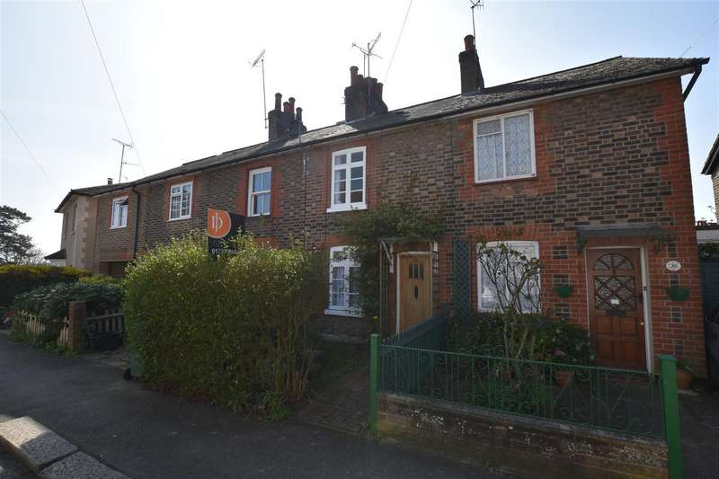 2 Bedrooms Property for sale in Somerset Road, Redhill