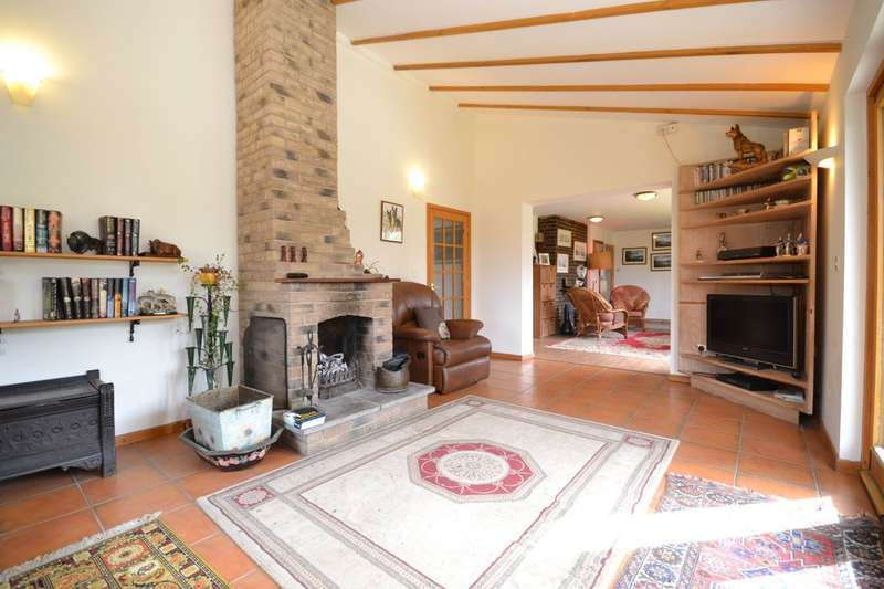 3 Bedrooms Detached Bungalow for sale in Ventnor, Isle Of Wight