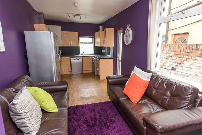 7 Bedrooms House for rent in Malefant street, Cathays, Cardiff