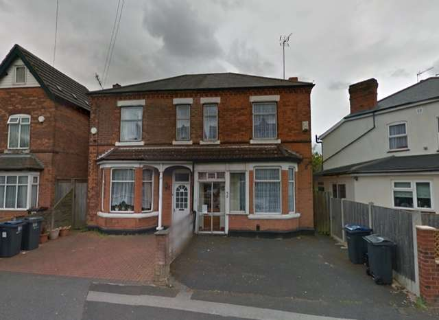 3 Bedrooms Semi Detached House for sale in Hillaries Road, Erdington, Birmingham, B23 7QP