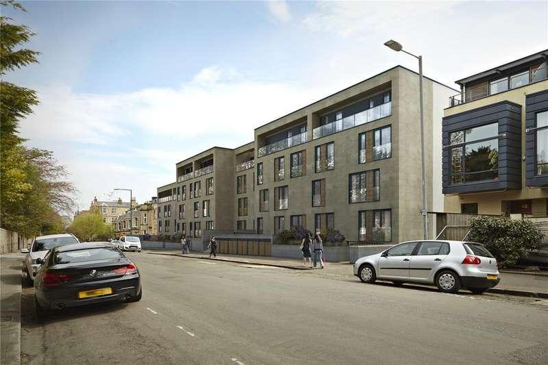 2 Bedrooms Flat for sale in Apartment 3 50 Newbattle Terrace, Edinburgh, EH10