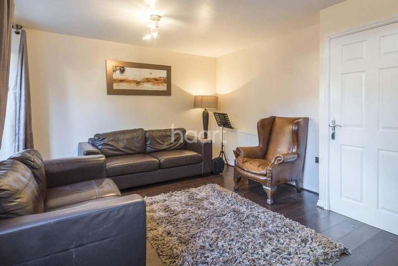 4 Bedrooms End Of Terrace House for sale in Eddington Crescent