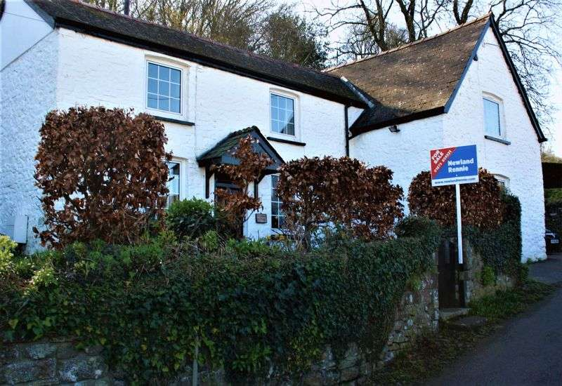 3 Bedrooms Cottage House for sale in Cwm Road, Abergavenny