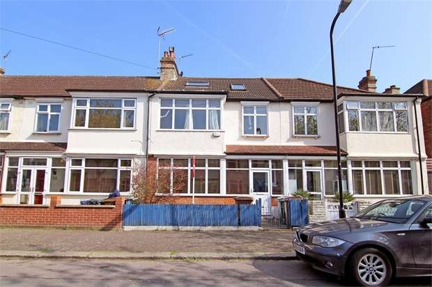 3 Bedrooms Terraced House for sale in Garner Road, Walthamstow, London