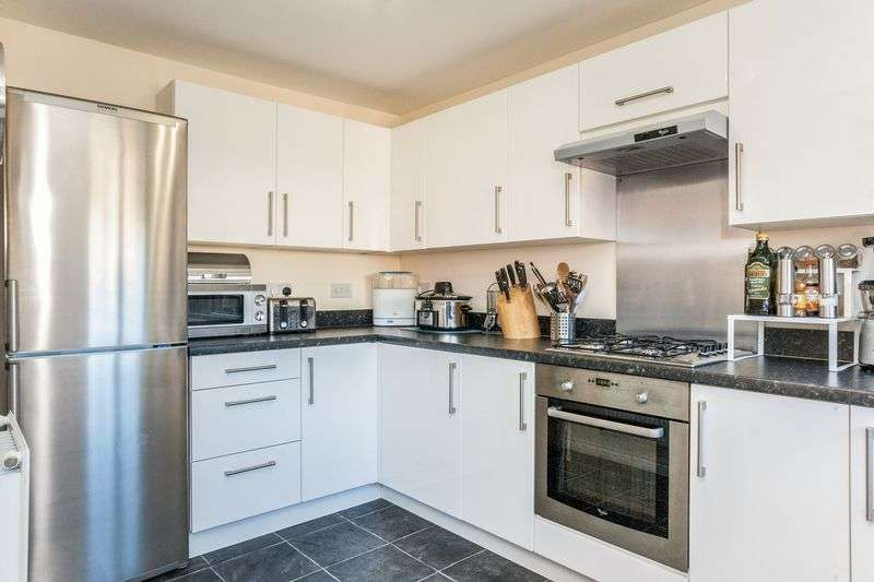 4 Bedrooms House for sale in King Oswald Drive, Blaydon-On-Tyne, Tyne and Wear, NE21