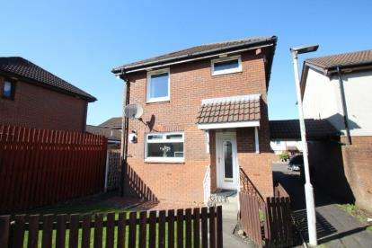 2 Bedrooms Detached House for sale in Frood Street, Motherwell, North Lanarkshire