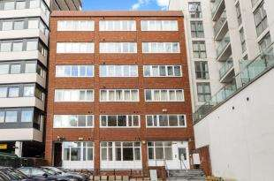 1 Bedroom Flat for sale in Stoneham House, 17 Scarbrook Road, Croydon