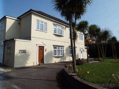 1 Bedroom Flat for sale in 352-354 Poole Road, Poole