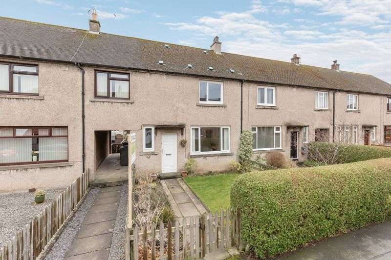 3 Bedrooms House for sale in 12 Mathieson Street, Innerleithen, EH44 6LP