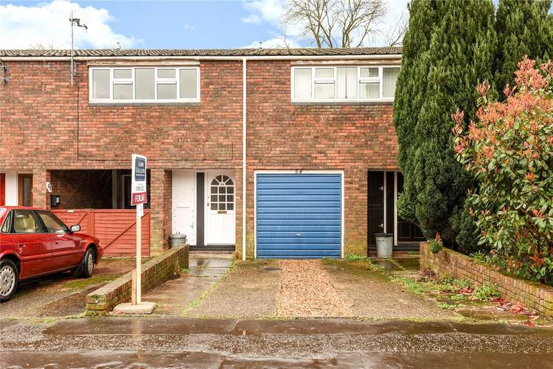 1 Bedroom Apartment Flat for sale in Brickett Close, Ruislip, Middlesex, HA4