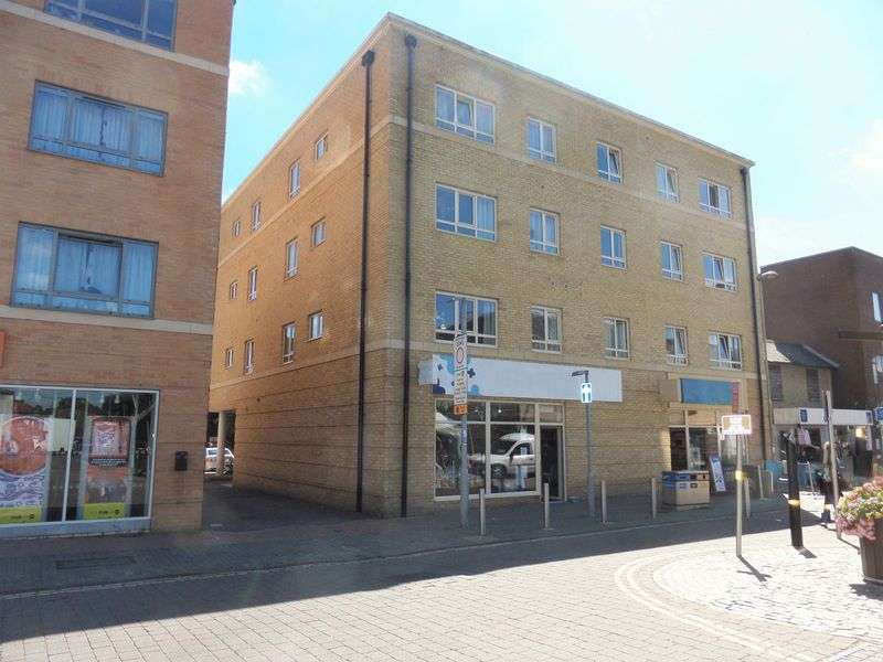 2 Bedrooms Flat for sale in High Street, Kidlington