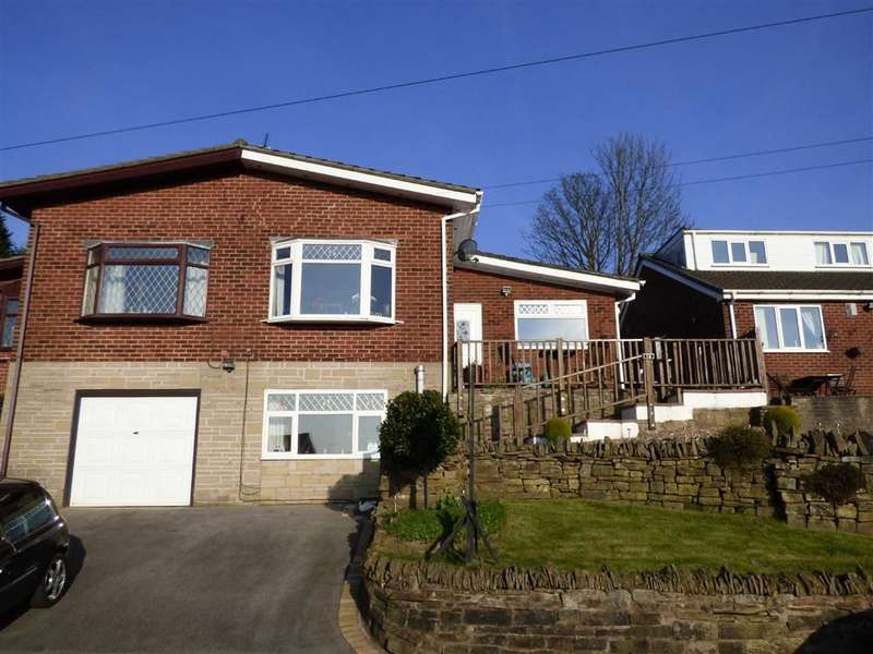 3 Bedrooms Property for sale in Vale Road, Shaw, OLDHAM, Lancashire, OL2
