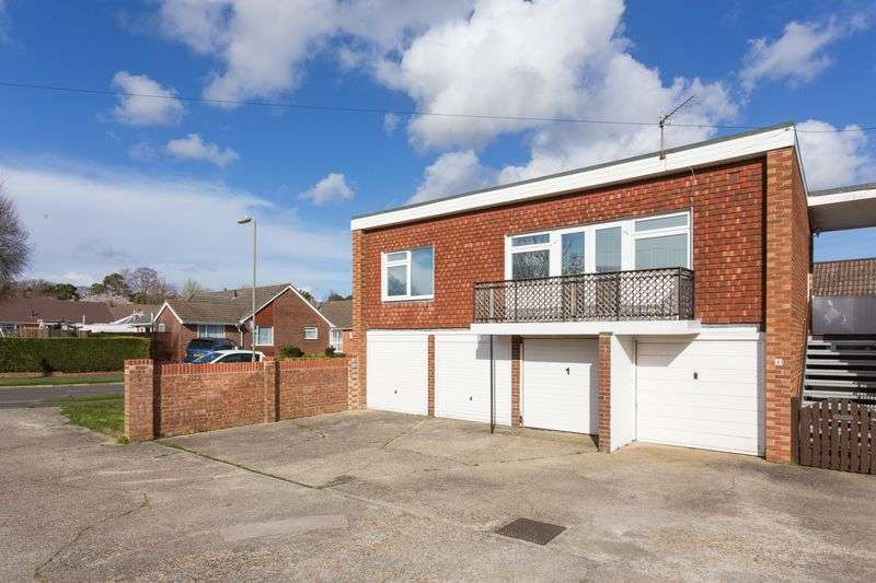 1 Bedroom Flat for sale in Anthony Way, Emsworth