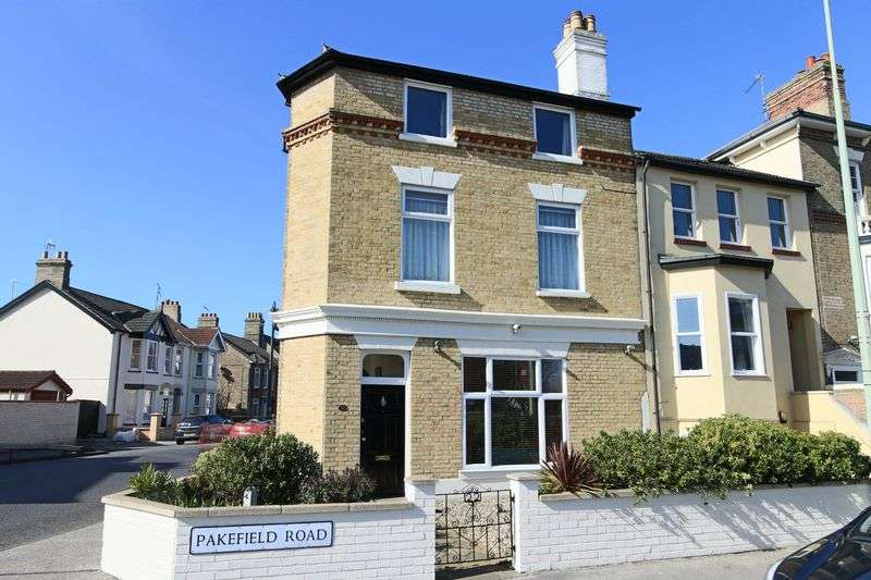 5 Bedrooms House for sale in Pakefield Road, Lowestoft