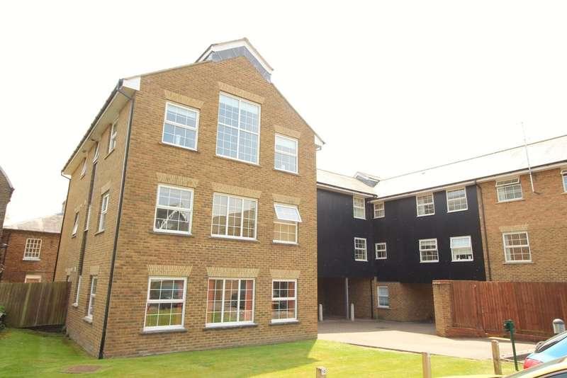 2 Bedrooms Ground Flat for sale in Apsley, Hemel Hempstead