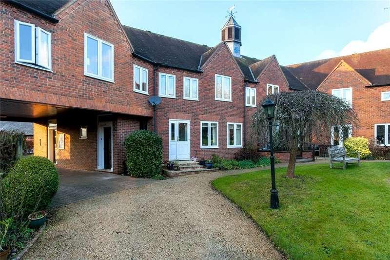 2 Bedrooms Retirement Property for sale in Isles Court, Isles Road, Ramsbury, Marlborough, SN8