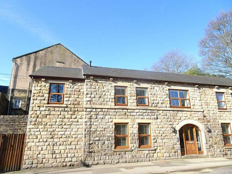 2 Bedrooms Flat for rent in Don Cottages, Low Rd, Oughtibridge, S35 0HD