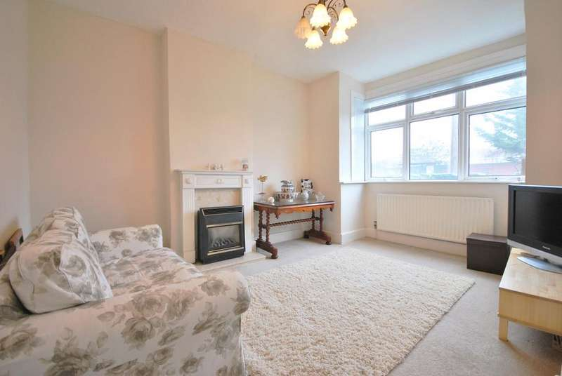2 Bedrooms Flat for sale in Marvels Lane London SE12