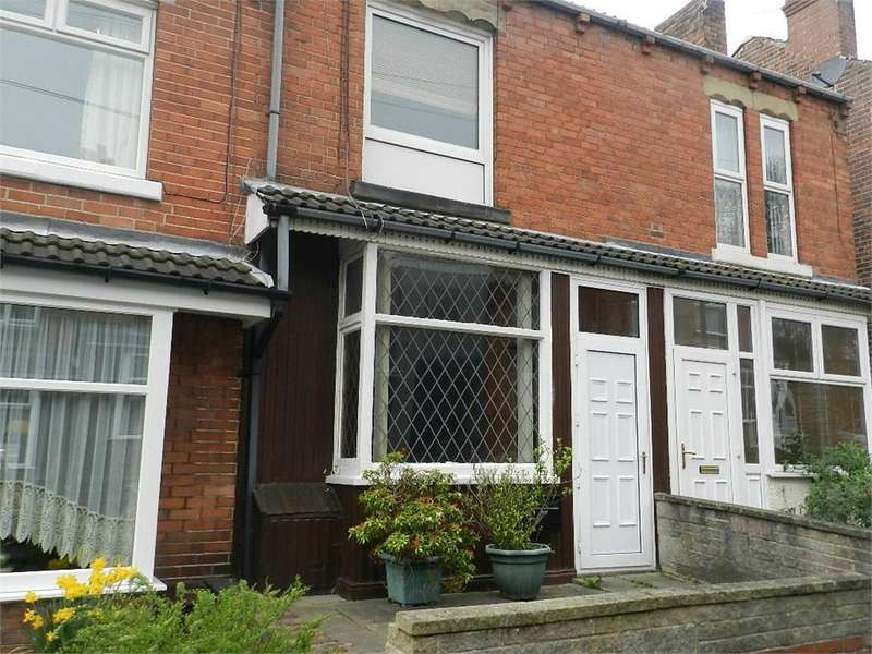 2 Bedrooms Terraced House for sale in King Street, Chapeltown, SHEFFIELD, South Yorkshire