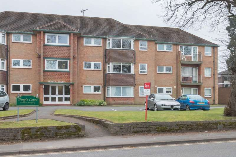 1 Bedroom Apartment Flat for sale in Dingle Court, Solihull, West Midlands