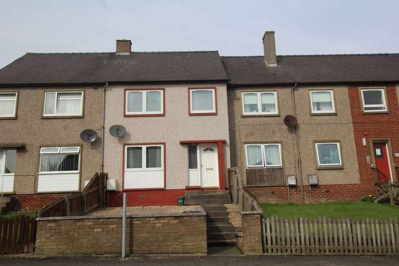 3 Bedrooms Property for sale in Burnsknowe, Deans, Livingston, EH54