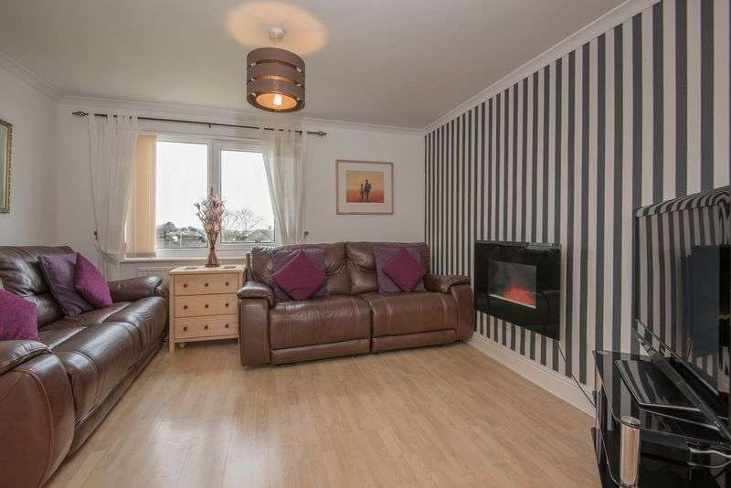 3 Bedrooms Terraced House for sale in Alverton, Penzance