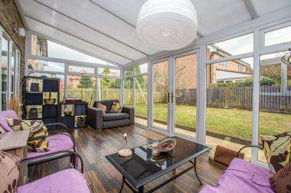 4 Bedrooms Detached House for sale in Boroughbridge Road, Knaresborough, North Yorkshire, .