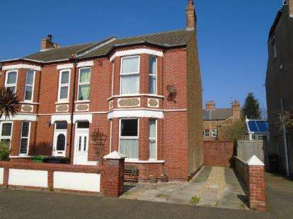 4 Bedrooms Semi Detached House for sale in Hunstanton, King's Lynn, Norfolk