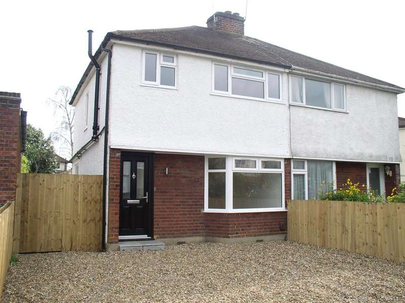 3 Bedrooms House for sale in Molesey Road, Hersham, Walton-On-Thames