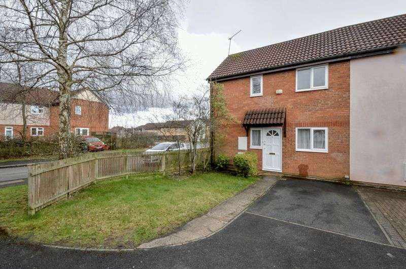 2 Bedrooms House for sale in West Swindon
