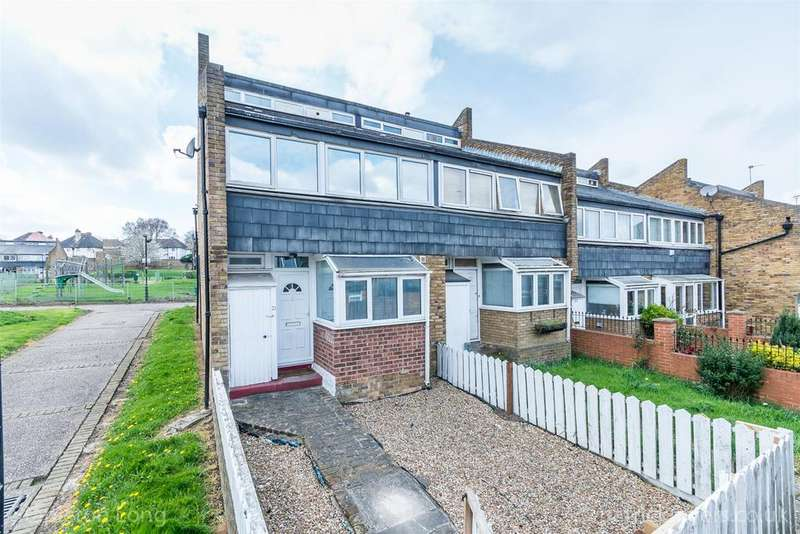 4 Bedrooms House for sale in Woodvale Walk, West Norwood