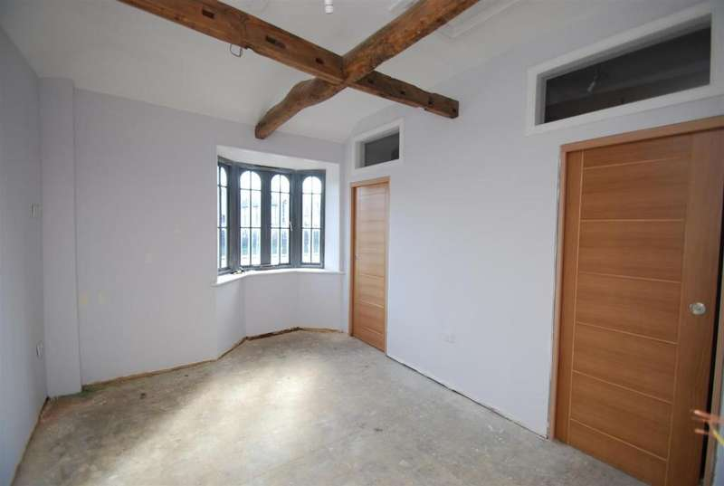 1 Bedroom Terraced Bungalow for sale in Gt Barton