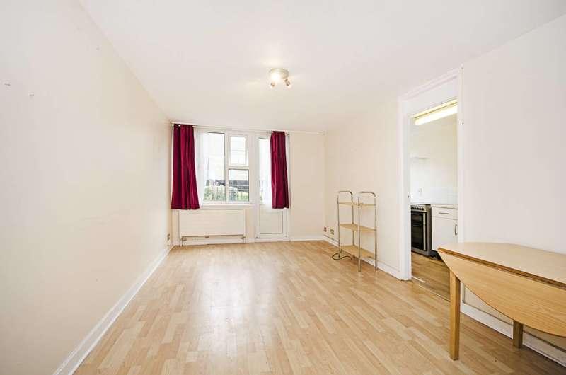 1 Bedroom Flat for sale in Droop Street, Queen's Park, W10