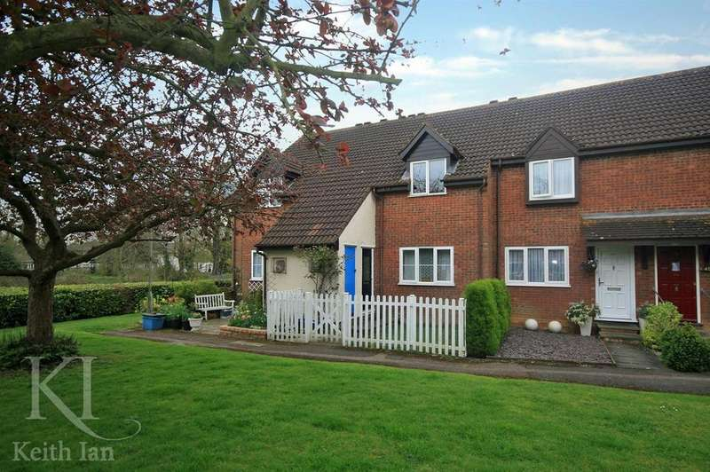 1 Bedroom Maisonette Flat for sale in River Meads, Stanstead Abbotts