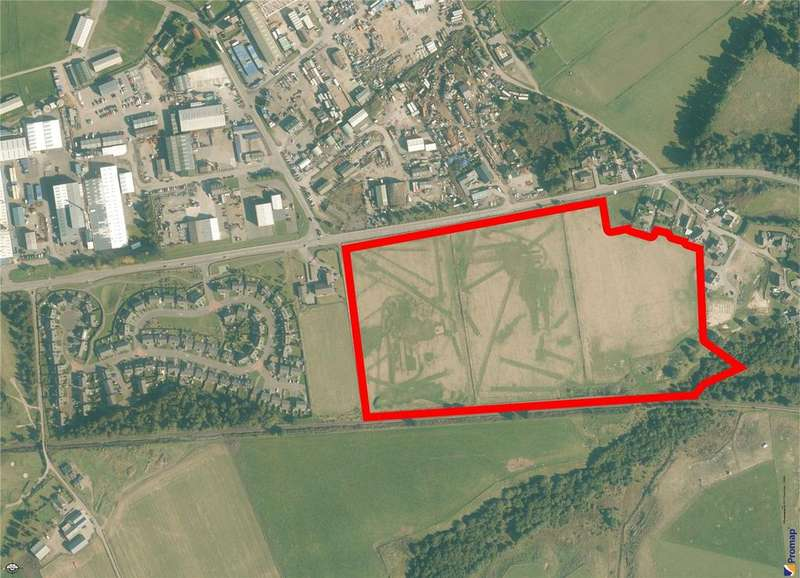 Land Commercial for sale in Wyndhill, Muir Of Ord